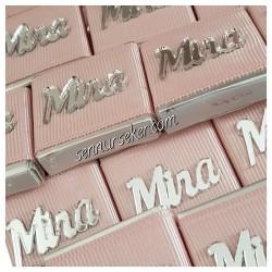 ŞENNUR - Ayna İsimli Çikolata