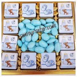 ŞENNUR - Hastane Bebek Çikolatası 2339