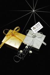 ŞENNUR - İncili Nikah Çikolatası 06