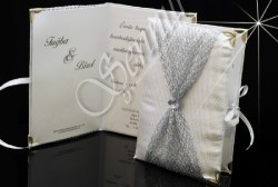 ŞENNUR - kristal taşlı davetiye 2027