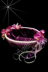 ŞENNUR - Orkideli Sepet 107