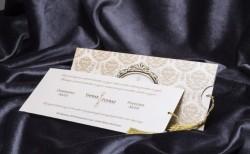 ŞENNUR - Wedding Davetiye 8183