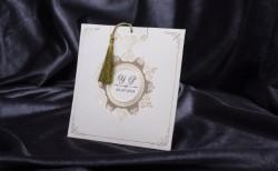 ŞENNUR - Wedding Davetiye 8235