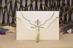 ŞENNUR - Wedding Davetiye 8309