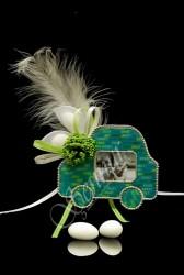 Arabalı Bebek Şekeri 32857 - Thumbnail