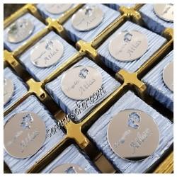 ŞENNUR - Ayakizi Bebek Çikolatası 2336