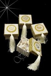 ŞENNUR - Ayetli Mevlüt Şekeri 32888-Lokumlu