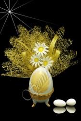 ŞENNUR - Ayetli Yumurta Nikah Şekeri 32626
