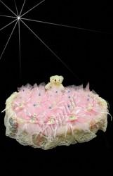 ŞENNUR - Ayıcıklı Bebek Paketi Bebek Paket 9