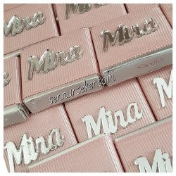 ŞENNUR - Ayna İsimli Çikolata 2205