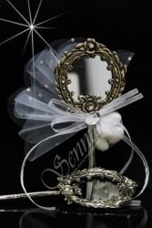 ŞENNUR - Ayna Nikah Şekeri 30574-A