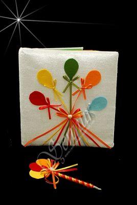 Balonlu Anı Defteri 85
