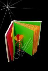 Balonlu Anı Defteri 85 - Thumbnail