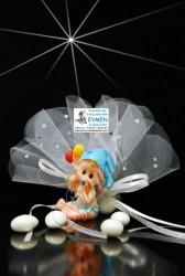 ŞENNUR - Balonlu Şirin Bebek Şekeri 30505