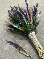 ŞENNUR - Başak Lavanta Gelin Çiçeği 2723