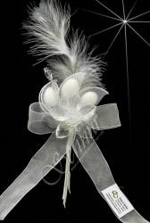 ŞENNUR - Cam Çiçek Nikah Şekeri 33196