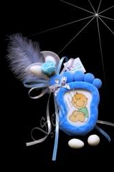 ŞENNUR - çerçeveli bebiş şeker 32874