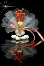 ŞENNUR - Çiçek Nikah Şekeri 120