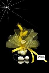 ŞENNUR - Çiçek Nikah Şekeri 130