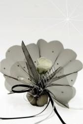 ŞENNUR - Çiçek Nikah Şekeri 32503