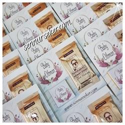 ŞENNUR - Çikolata ve Kahve Nişan,Bebek Hediyeliği 2626