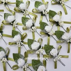 ŞENNUR - Damat, Sağdıç Çiçeği 2498