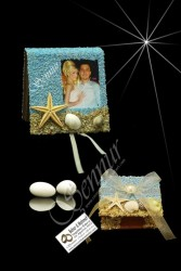 ŞENNUR - Deniz Yıldızlı Şeker Takım 20