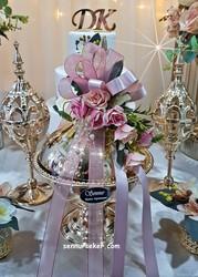 ŞENNUR - Mor, Altın Nişan Çikolatası 2622