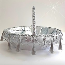 ŞENNUR - Gümüş Kına, Nikah, Sünnet Sepeti 2758