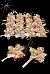 ŞENNUR - İkiz Bebek Çikolatası 31002