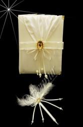 ŞENNUR - İncili Nikah Anı Defteri 70