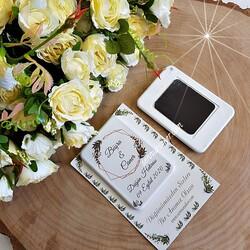 ŞENNUR - Kalıcı Nişan Nikah Hediyeliği 2797