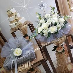 ŞENNUR - Kız İsteme, Söz, Nişan Çiçek Ve Çikolatası 2663