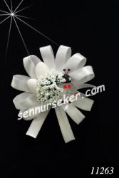 ŞENNUR - Kristal Uğur Böceği 32682