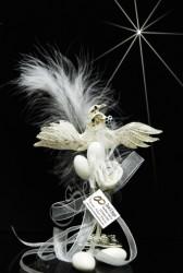ŞENNUR - Kuğulu Nikah Şekeri 30450
