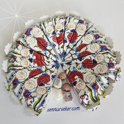 ŞENNUR - Küllah Mevlüt Şekeri 2786