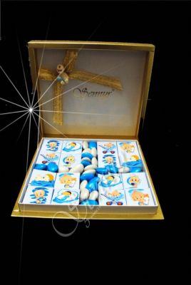 Kutuda Bebek Çikolatası 1594-A
