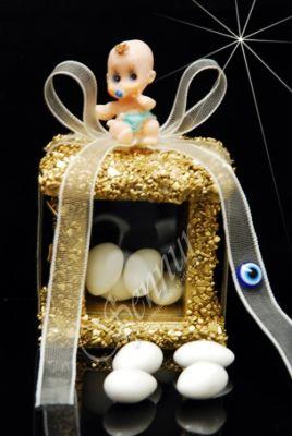 Kutuda Bebek Şekeri 30968
