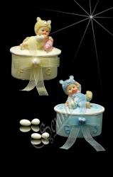 ŞENNUR - Kutulu Bebek Şekeri 32920