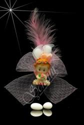 ŞENNUR - Melekli Bebek Şekeri 32933