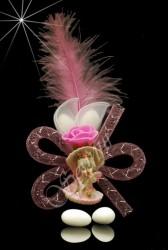 ŞENNUR - Midyeli Bebek Şekeri 32927