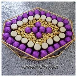 ŞENNUR - Mor Söz , Nişan Çikolatası 2592