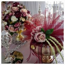 ŞENNUR - Nişan Çikolatası, Nişan Çiçeği 2305