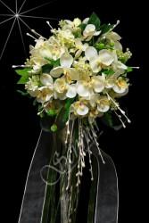 ŞENNUR - Orkide Gelin Çiçeği 26