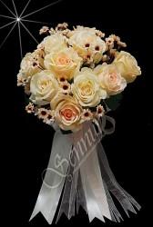 ŞENNUR - Papatyalı Gelin El Çiçeği 52