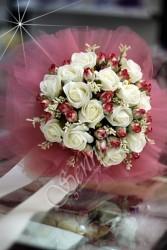 ŞENNUR - Pudra Gelin Çiçeği 58