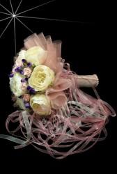 ŞENNUR - Pudra Gelin Çiçeği Çiçek-53