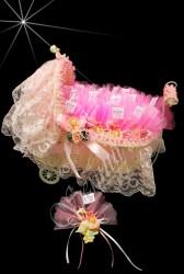 ŞENNUR - Puset Bebek Bebek Paket 11
