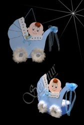 ŞENNUR - Puset Bebek Takım Bebek Takım 23