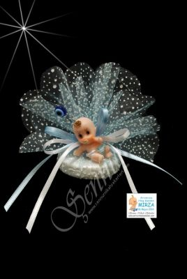 Sabun Bebek Şekeri 33140